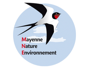 logo mayenne nature evironement